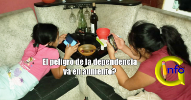 ¿Existe peligro de dependencia a los dispositivos después de la pandemia?