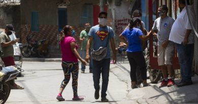 Pandemia versus hambre en Venezuela – PARTE 3