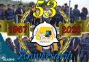 """Unidad Educativa """"Pangua"""" celebra su aniversario número 53"""